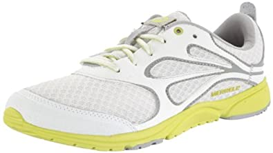 Merrell BARE ACCESS ARC J89770 - Zapatillas de correr para mujer, color blanco, talla 36