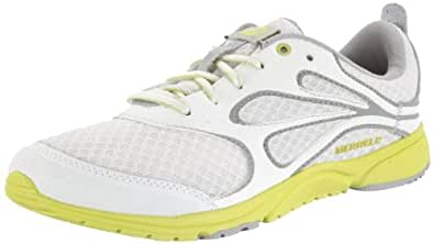 Merrell BARE ACCESS ARC J89770 - Zapatillas de correr para mujer, color blanco, talla 37.5
