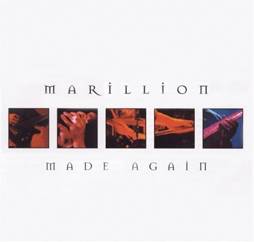 Marillion - Made Again: Live - Zortam Music