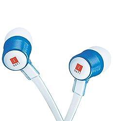 iBall Auric B9 Headphones (Blue)