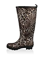 Gioseppo Botas de agua Garai (Leopardo)