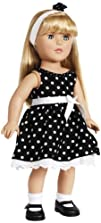 Madame Alexander Dolls, 18″ Turning H…