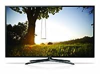Samsung UN50F6400 50-Inch 1080p 120Hz 3D Slim Smart LED HDTV by Samsung