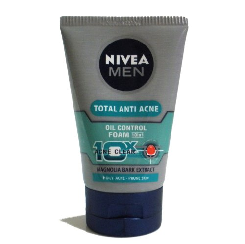 NIVEA MEN 洗顔フォーム