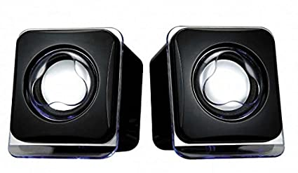 Terabyte E-02 Mini Portable Speakers