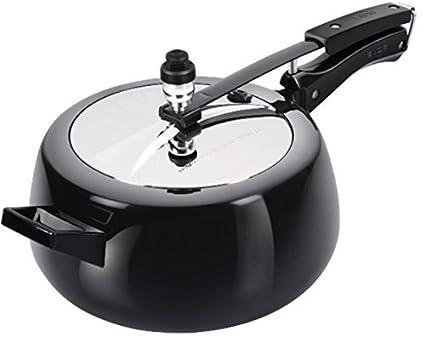 Alda-Aluminum-Hard-Anodised-3.5-L-Pressure-Cooker-(Inner-Lid)