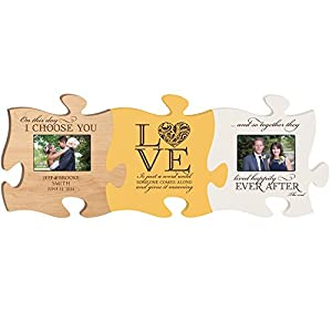 Wedding Gifts For Parents Amazon : Amazon.com - Parents wedding gifts, Personalized wedding frame for ...