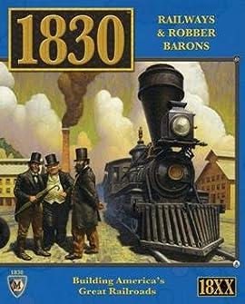 1830: Robbers and Barons