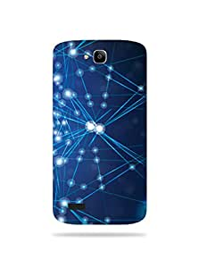 alDivo Premium Quality Printed Mobile Back Cover For Huawei Honor Holly / Huawei Honor Holly Printed Mobile Case (3D090-3D-L5-HHH)