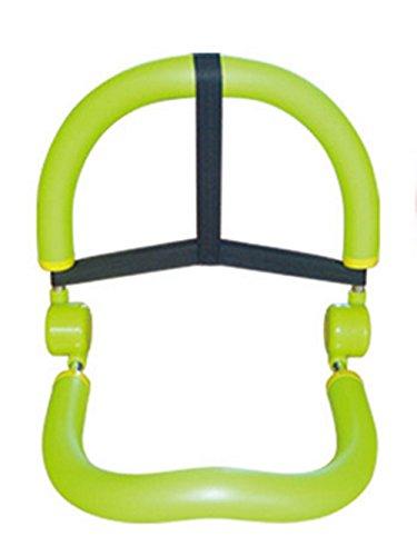 Magic BB® Multifunktions-Multitrainer Gerät Home Fitness Equipment Bauch Maschine lose Gewicht schlanken Körper, grün