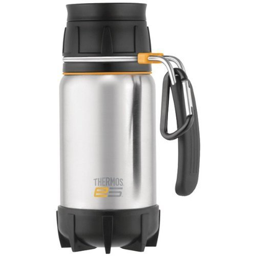 Thermos Nissan 14 Ounce Leak Proof Insulated Travel Mug