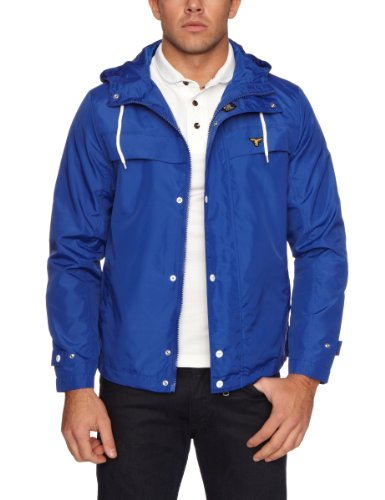 Le Breve Jetty Nylon Men's Jacket