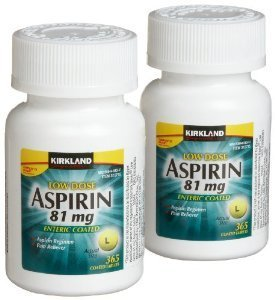 Kirkland-Signature-Low-Dose-Aspirin-2-bottles-365-Count-Enteric-Coated-Tablets-81-mg-each