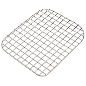 Franke Orca Series OC31CLH Coated Stainless Shelf Grid