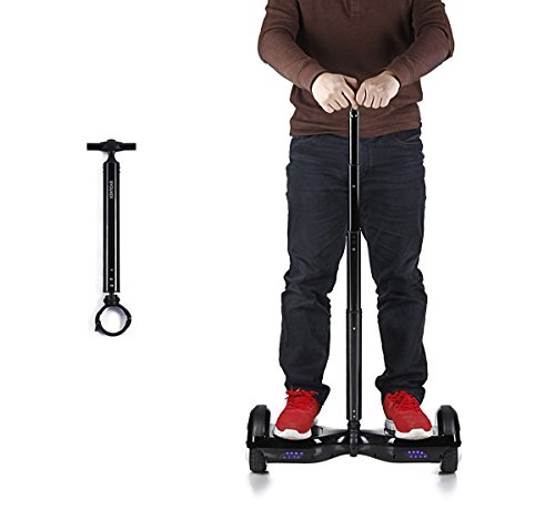 Cheapest Prices! Self Balancing Electric Scooter Safety Handle Accessories (Scooter not included) by...