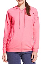 M&S Collection Active Hooded Top [T51-5600-S]