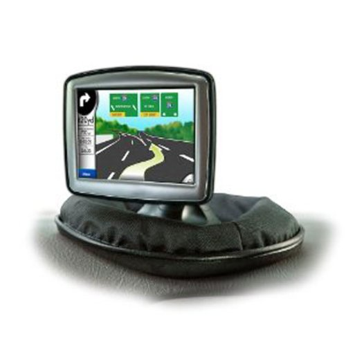 Gps Navigation Device For Car Bracketron Ufm 100bl Nav