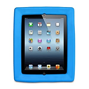 Big Grips Frame for iPad 1 (Original) - Blue