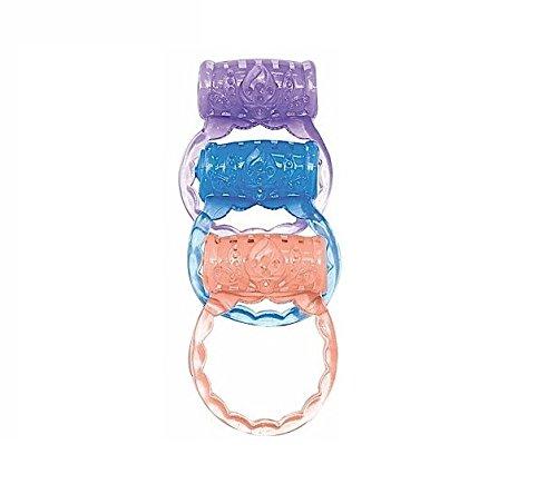 Nasstoys Macho Collection Three Ring Set