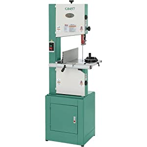 14 Deluxe Bandsaw Grizzly Industrial | 2017 - 2018 Cars Reviews