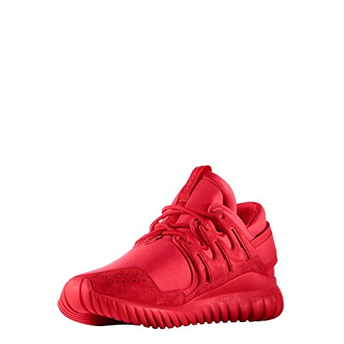 Adidas Tubular Nova, red/red/core black, 5