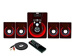 Vsure Vht-4009 Home Theatre System