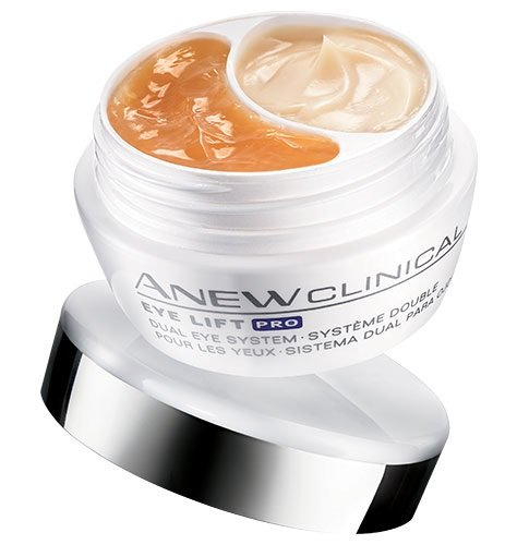 Avon Avon Anew Clinical Eye Lift Pro Dual Eye System