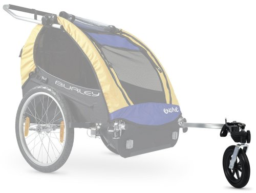 Burley Bicycle Trailer Stroller Kit