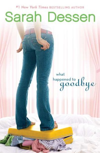 Cover of What Happened to Goodbye