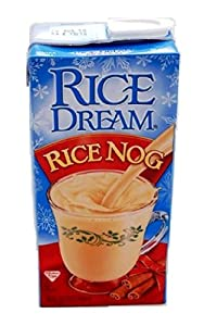 Rice Dream Rice Nog, 32 Ounce (Pack of 6)
