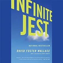 Infinite Jest (       UNABRIDGED) by David Foster Wallace Narrated by Sean Pratt