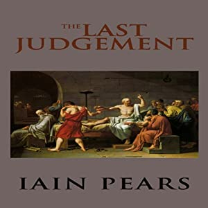 The Last Judgement: An Art History Mystery | [Iain Pears]