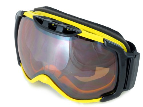 NAVIGATOR OMIKRON Skibrille Snowboardbrille, unisex, unisize, div. Farben