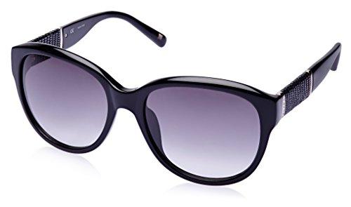 Escada Escada Cateye Sunglasses (Black) (SES 245G|700X|58)