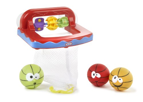 Basketball Bath Toy front-157771
