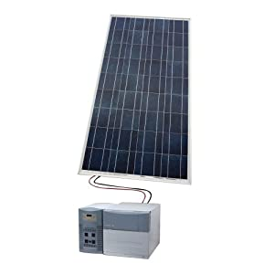 Sumec-phono Solar 1800sj Solar Generator Kit 1800