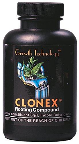 Clonex Rooting Gel, 100 ml (Organic Cloning Gel compare prices)