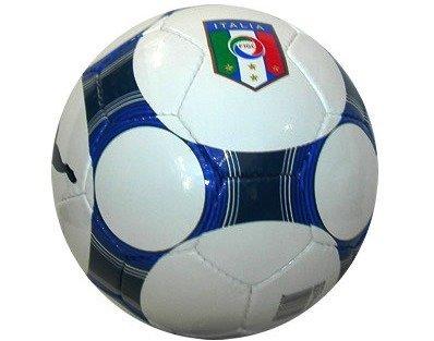 Pallone da Calcio Calcetto Regolamentare Ufficiale FIGC Italia MONDO Misura 5