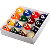 Miniature Pool Balls