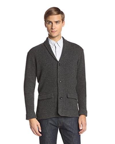 Ben Sherman Men's 3 Button Soft Blazer