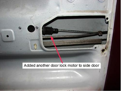 Door Lock Actuator Compatibility Hyundai Forums