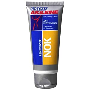 Sports Akileïne - Nok - Anti-Frottements - 2.5 fl.Oz - 75 ml