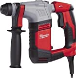 Milwaukee PLH 20 SDS Plus L Shape Hammer 240 Volt