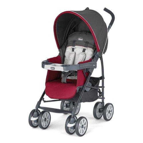 Chicco Neuvo Compact Stroller, Granita
