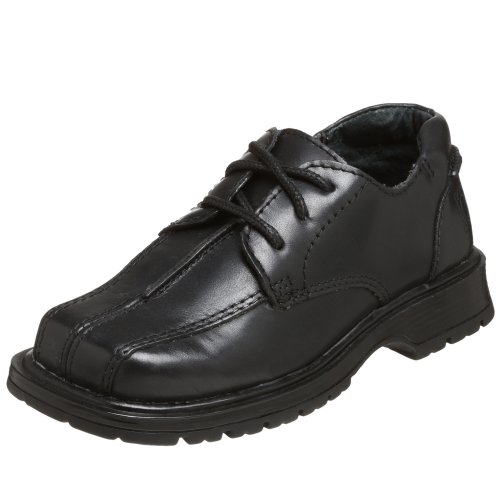 Kenneth Cole REACTION Toddler/Little Kid American Spy 2 Oxford,Black,5 M US ToddlerKenneth Cole REACTION Toddler/Little Kid American Spy 2 Oxford,Black,5 M US Toddler