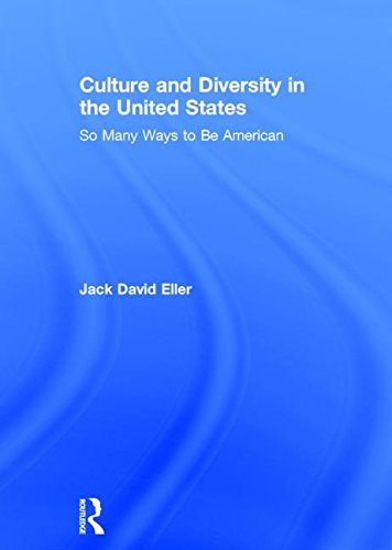 the effects of diversity in the united states and american culture Offers a glimpse of the rapidly growing diversity of the united states america's growing diversity has states do not reflect the effects of.