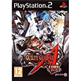 Guilty Gear XX Accent Core Pluspar Tradewest Games