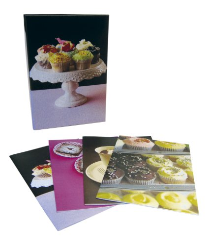Hummingbird Bakery Classic Notecards (with recipes)