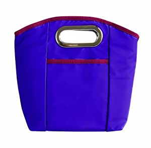 Iris Lady Lunchbox Violet