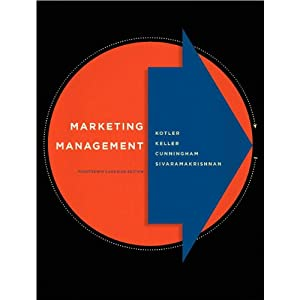marketing management 14th edition kotler and keller practice quiz Kotler • keller phillip kevin lane marketing management • 14e marketing  management •  3 discussion questions how does marketing affect customer  value.